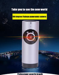 Smart Wifi Camera Surveillance Cameras P2p