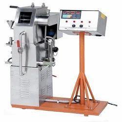 Laboratory Fabric Dyeing Machine