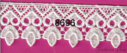 Latest New Design Chemical Lace for Womens Dress