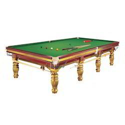 Reliy Design Snooker Table