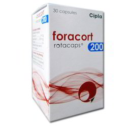 200 mcg Foracort Inhaler