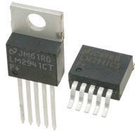 LM2941 Integrated Circuits