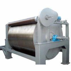 Drum Flaker Machine