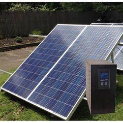 Solar Power Systems In Jaipur Rajasthan Solar Energy