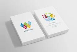 Digital Visiting Card Printing Services