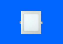 Panel Light with Dimmer Driver Motion Sensor-12 W -SN-SPL12