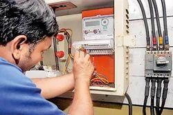 Digital Meter Installation
