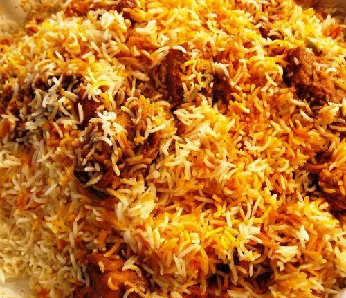 Chicken Items Chicken Biryani Retail Trader From Dum Dum
