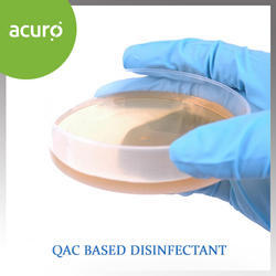 QAC Based Disinfectant