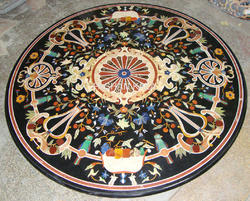 Marble Decorative Dining Table