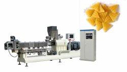 3d Snacks Pallets Machine