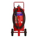 ABC Dry Powder Trolley Mounted--25 Kg