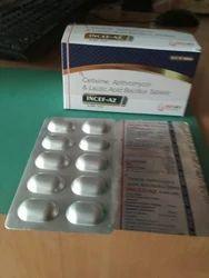 Incef-az Tablets