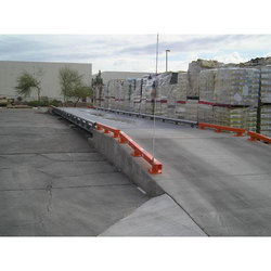 Transport Industry Weighbridge