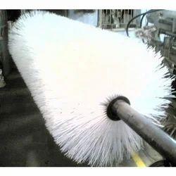 Shot Blasting Machine Brush Roller