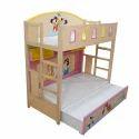 Wooden Bunk Bed Lakdi Ki Shayika Suppliers Traders