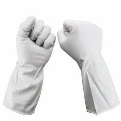 Acid Alkali Gloves