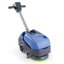 Floor Scrubber Machine