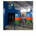 Barrel Drum Paint Coating System