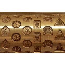 Biscuits And Bread Moulds