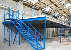 Mezzanine Floor Af  1