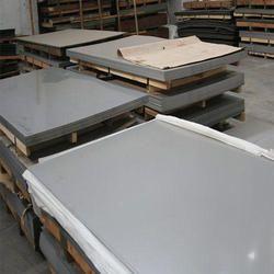 ASTM A480 Gr 444 Plate