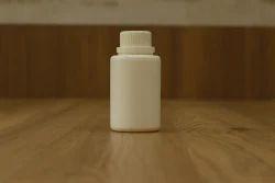 50ML HDPE/LDPE Plastic Bottle
