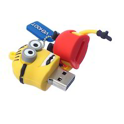 Customize Pen Drive