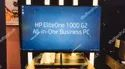 HP Elite 1000 G2 AIO 27 inch