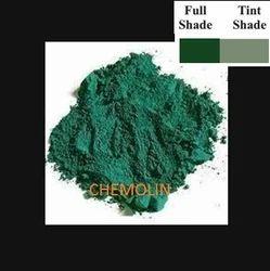 Green 8 Pigment