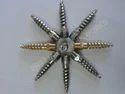 Multi Purpose Spiral Nozzle