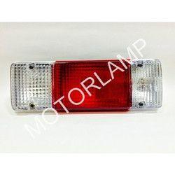 Tata 207 DI Tail Lamp Assembly
