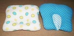 Baby Head Shape Pillow