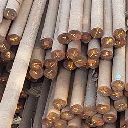 1.0456, E275K2 Steel Round Bar, Rods & Bars