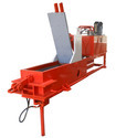 Top Ejection Scrap Baling Press