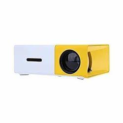 Mini LED Smart Projector