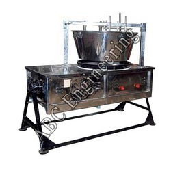 Kappalandi Mittayi Making Machine