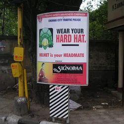 Awareness Sign Board