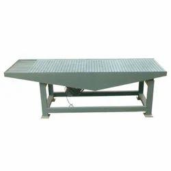 Vibrator Table