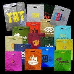 BOPP Poly Printed Bags