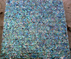 Abalone Shell Table Top