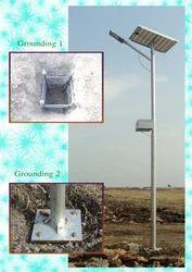 Commercial Use Solar Street Light