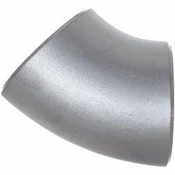 ASTM A403 UNS S2205,32750,32760,31803,32507 45 Deg Elbow