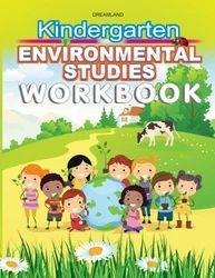 Kindergarten Environmental Studies Work Book