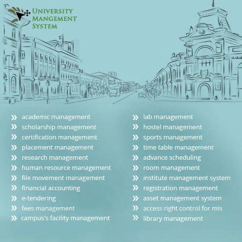 University management system university mangement system service university mangement system ccuart Gallery