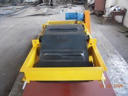 Industrial Magnetic Iron Separator