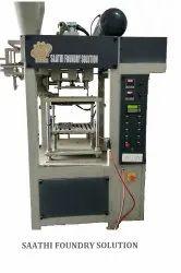 Automatic Shell Moulding Machine