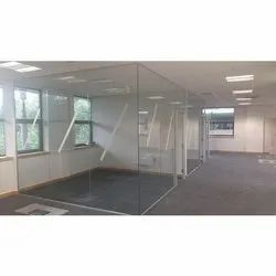 Glass Partition Service