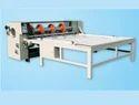 Combined Rotary Creaser Slotter Machine