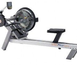 TRIAR Fluid Rower
